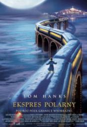 Ekspres Polarny 3D