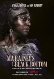 Ma Rainey: Matka bluesa