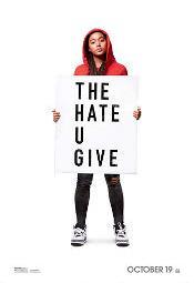 Nienawiść, którą dajesz