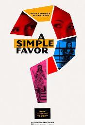 A Simple Favor