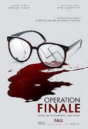 Ostateczna operacja