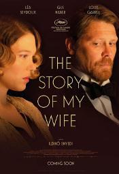 Historia mojej żony