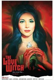 Czarownica miłości