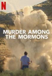 Morderstwo wśród mormonów