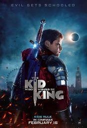 Dzieciak, który został królem