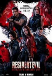 Resident Evil: Witajcie w Raccoon City