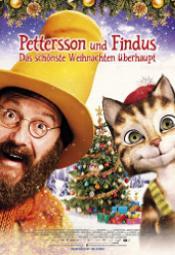 Pettson i Findus - Najlepsza Gwiazdka
