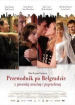 Przewodnik po Belgradzie z piosenką weselną i pogrzebową