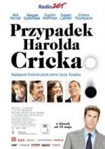 Przypadek Harolda Cricka