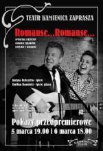 Romanse... romanse...
