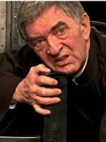 Rozmowy z diabłem. Wielkie kazanie księdza Bernarda