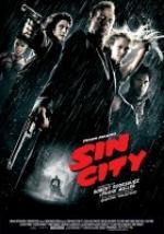 Sin City Miasto grzechu