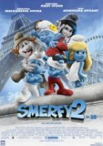 Smerfy 2