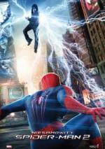 Niesamowity Spiderman 2