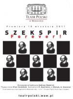 Szekspir Forever!