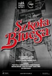 Szkoła bluesa teatr
