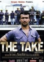 The Take - Przejmowanie fabryk