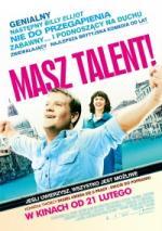 Masz talent