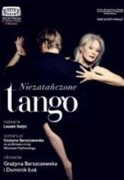 Niezatańczone tango