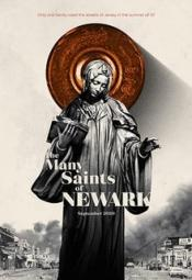 The Many Saints of Newark
