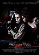 Sweeney Todd - demoniczny golibroda z Fleet Street