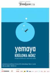 YEMAYA - Królowa mórz