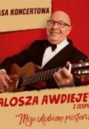 Alosza_Awdiejew_Moje_ulubione_piosenki