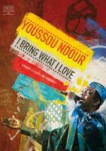 Youssou NDour - Miłość do muzyki