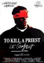 Zabić księdza