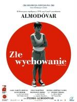 Złe wychowanie