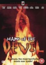 Znak diabła