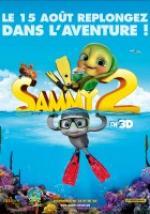 Żółwik Sammy 2
