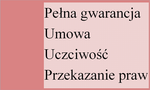 Ogłoszenie - Wzorce i pisanie prac | materiały dla studentów  - Białystok
