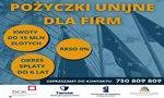 Ogłoszenie - Pożyczki Unijne Dla Firm - Warszawa