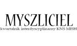 Logo Myszliciel kwartalnik interdyscyplinarny KNS MISH