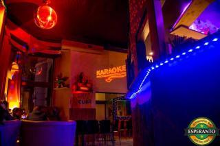 Esperanto Bar - zdjęćie