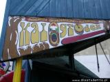 Kalogródek - lokal zamknięty