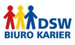 Logo Biuro Karier Dolnośląska Szkoła Wyższa