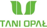 Logo: Tani Opał Sp. z o.o.