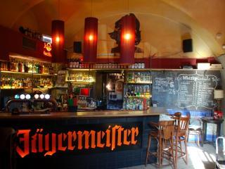 Klub Salvador - la hacienda de uciecha - zdjęćie