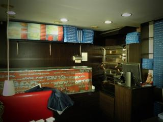 Party Pizza - zdjęcie
