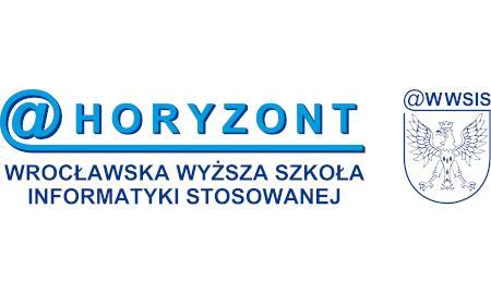 """Wrocławska Wyższa Szkoła Informatyki Stosowanej """"HORYZONT"""" - Wrocław"""