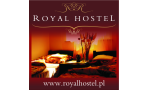 Logo: Royal Hostel