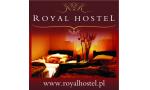 Logo: Royal Hostel - Wrocław