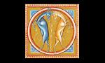 Logo Teatr Pieśń Kozła