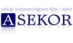 Logo: Asekor
