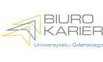 Logo Biuro Karier Uniwersytet Gdański