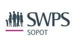 Logo Uniwersytet SWPS Wydział Zamiejscowy w Sopocie