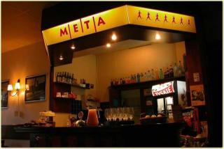 Restauracja META - zdjęcie