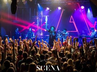 Klub Muzyczny SCENA - zdjęćie
